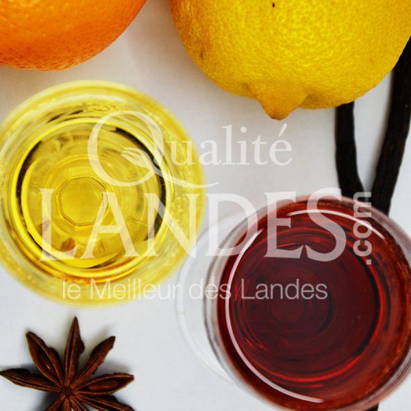 7B501-Double floc © Qualité Landes