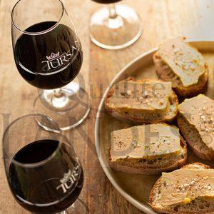 7D710 TURSAN foie grasBD