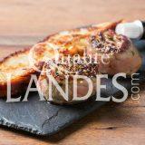 Recette de Roulé de Boeuf de Chalosse et huîtres tartare