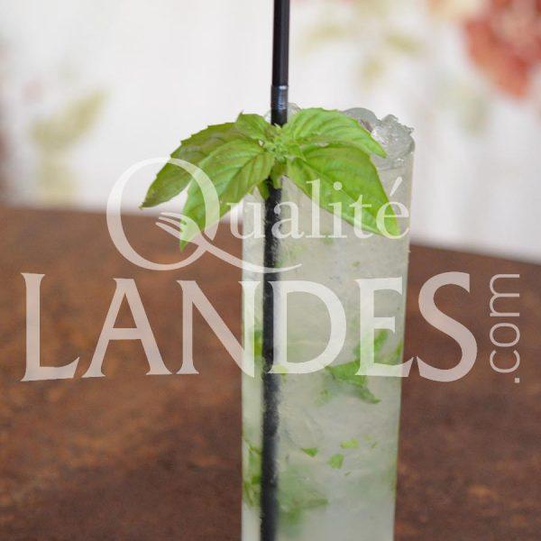 Recette de Cocktail Barm's