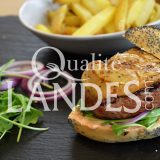 Recette de Burger de Canard Fermier des Landes
