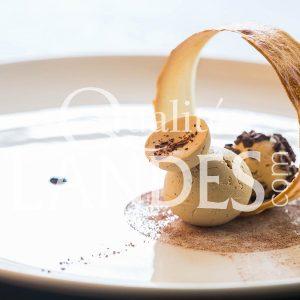 Recette Les Landes, la planète foie gras