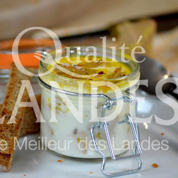 7B418-Oeuf cocotte au Foie gras de canard fermier des Landes © Qualité Landes (2)